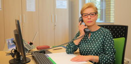 Dyżur eksperta z ZUS w Łodzi