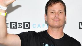 Eksgitarzysta Blink-182 nagrodzony za badania nad UFO