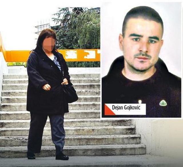 Gojković je žrtva napastvovao na stepenicama Mostarske petlje