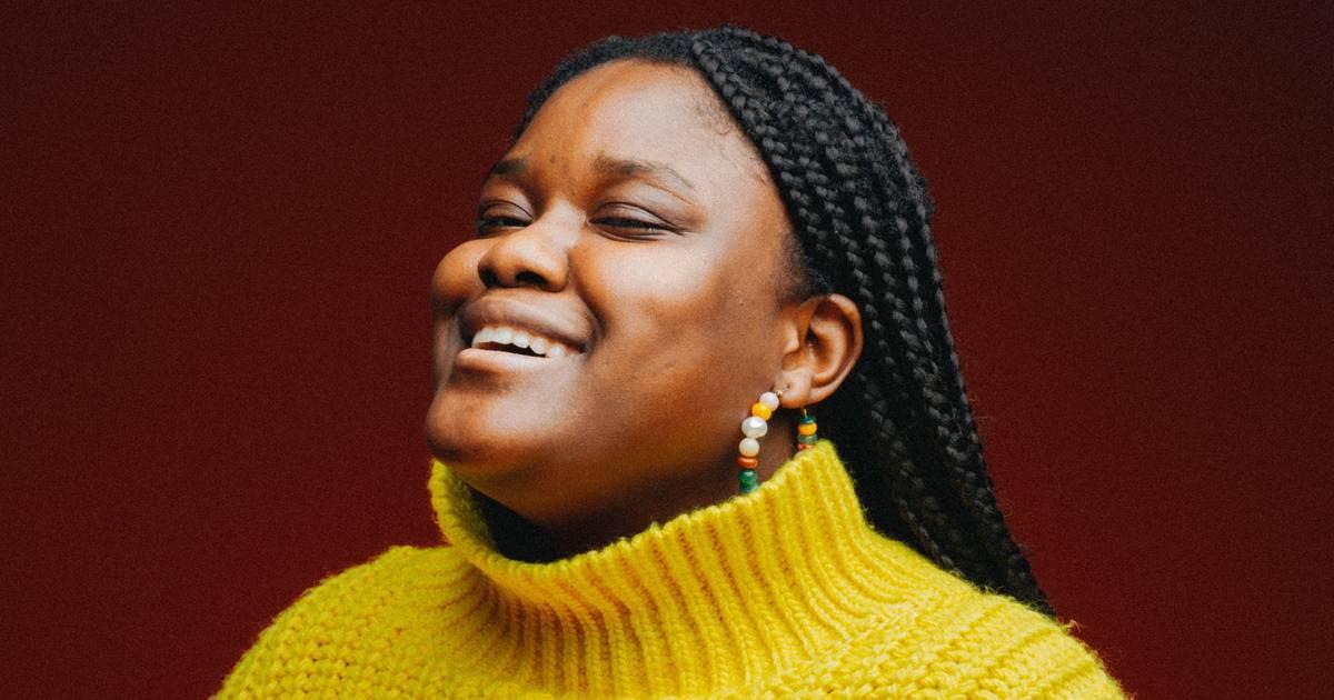 Newcomer Kamara liefert die Pop-Hymne für deine Quarterlifecrisis