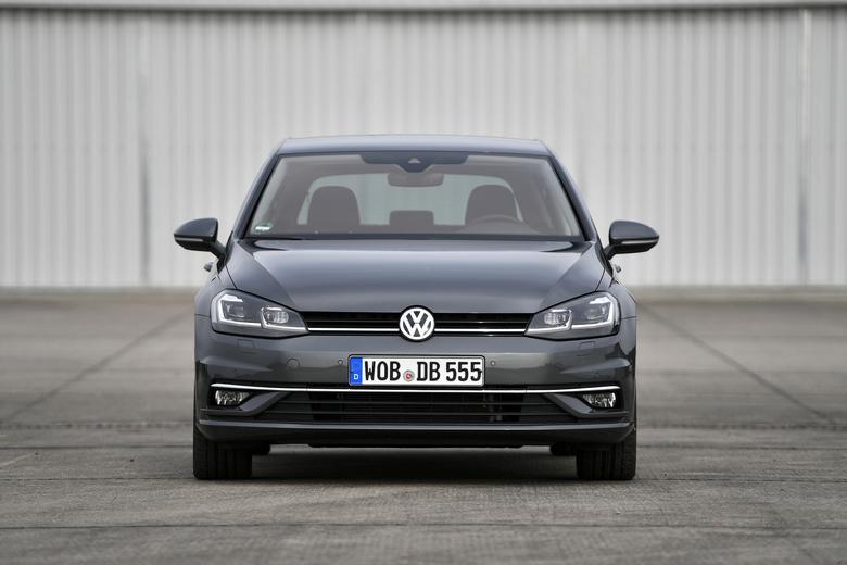 Fiat Tipo vs. Honda Civic, Hyundai i30, Renault Megane i VW Golf