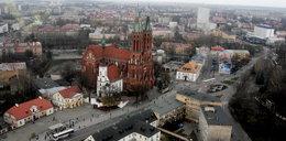 Białystok chce rakiet do obrony przed Putinem