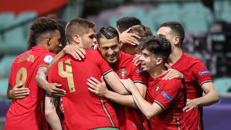 Reprezentacja Portugalii U21