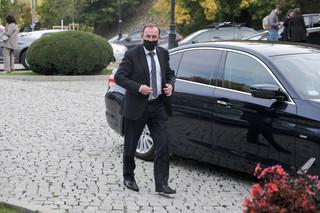 Kamiński spotkał się z unijną Komisarz do Spraw Wewnętrznych