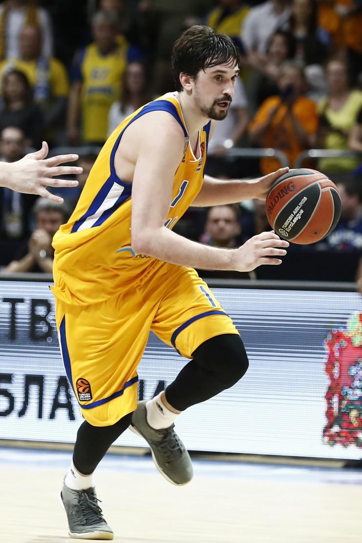 Aleksej Šved