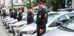 Kraków szuka strażników miejskich.Do obsadzenia jest 35 etatów