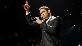 Michael Buble lepszy od Adele i Susan Boyle