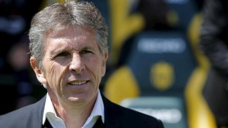 Southampton appoint Frenchman Puel as manager