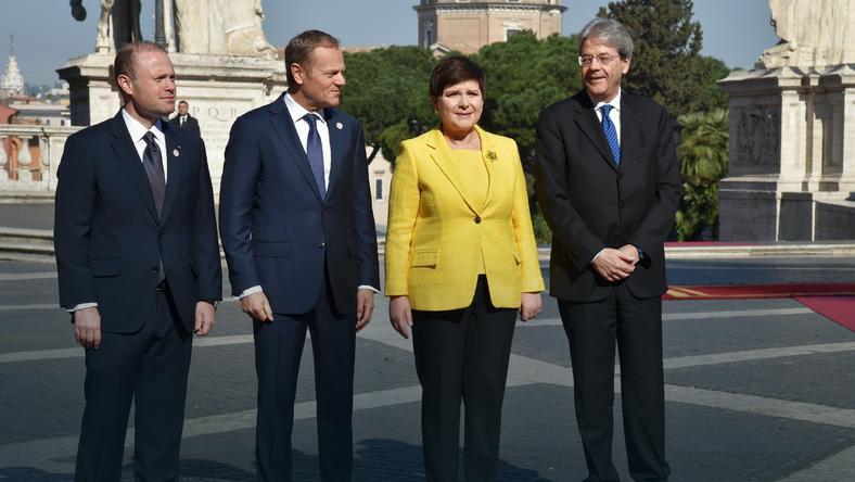 Jak ubierają się politycy?