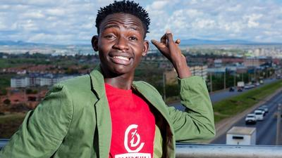 MCA Tricky quits Radio Maisha, to replace Jalang'o at Milele FM (Exclusive)