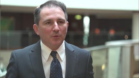 Nowym prezesem GPW ma zostać Rafał Antczak, dotychczas członek zarządu Deloitte Polska