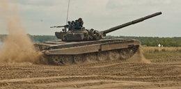 Amerykanie dostali kręćka na punkcie polskich czołgów!