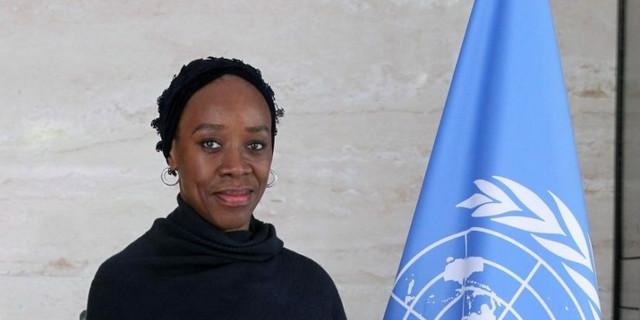 IOM appoints Nigeria's Ugochi Daniels as Deputy DG | Pulse Nigeria