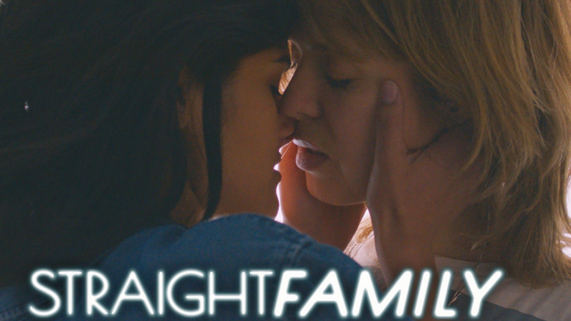 Echte erste Mal lesbischen Sex