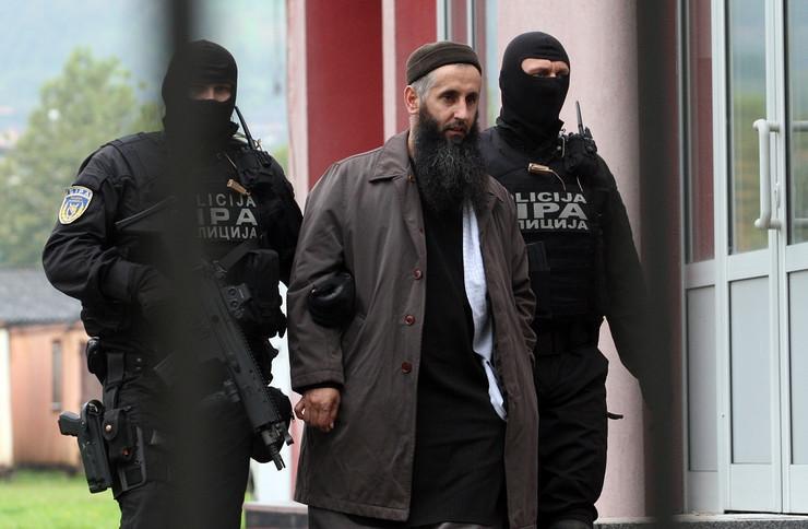Husein Bosnic zvani Bilal Foto D BOZIC