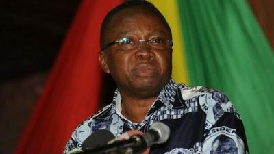 Opinion: Ghana under Akufo-Addo is one of great tension - Totobi Quakyi writes