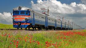 Rusza nowe połączenie kolejowe na trasie Kijów-Przemyśl, bilety już od 65 zł