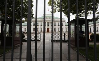 Łapiński: Klub PiS zamierza zgłosić poprawki do prezydenckich projektów ustaw o SN i KRS