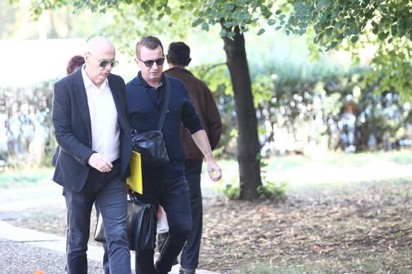 Ostavio otključanu kuću jer je mislio da su unutra Popovićevi sin i ćerka: Dejan Ćirković Ćira