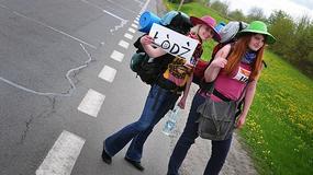 20. Międzynarodowe Mistrzostwa Autostopowe w długi weekend majowy 2017