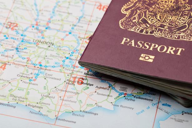 Jakie dokumenty będą obowiązywać przy wjeździe do Wielkiej Brytanii? Odpowiadamy na najważniejsze pytania.