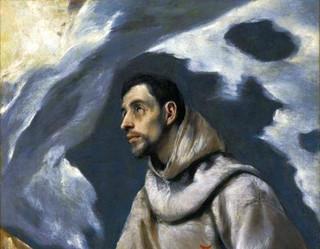 """Historia tego obrazu to gotowy scenariusz na film. """"Polski El Greco'"""