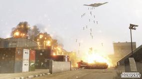 Armored Warfare: Global Operations - już graliśmy. Nowy tryb, czyli krok w stronę Battlefielda