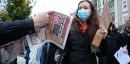 Tak w środę protestowały miasta w Polsce. Rozdawaliśmy specjalny dodatek Faktu. ZDJĘCIA