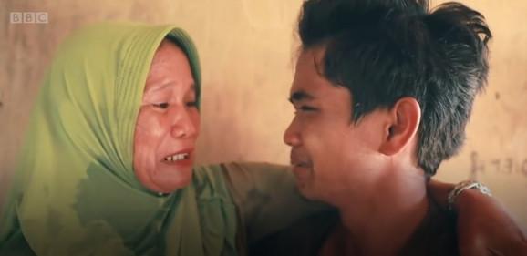 Ivan se nada da će uskoro dobiti pasoš kako bi video i ostatak svoje porodice