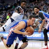 Ovakvu predstavu NBA je videla samo 11. puta u istoriji lige, a bez promašaja PRVU PUT! Bogdan se vratio - Atlanta pobeđuje, Bjelica i Kingsi bolji od Lejkersa!