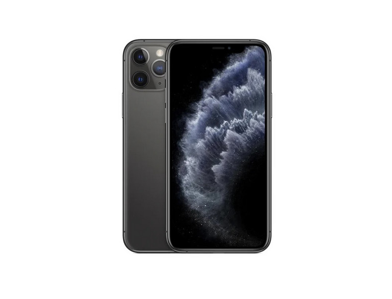Apple iPhone 11 Pro - do 6 cali