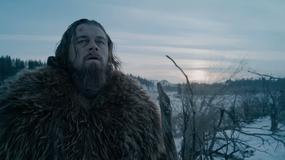"""""""Zjawa"""": nowy zwiastun filmu z Leonardo DiCaprio"""
