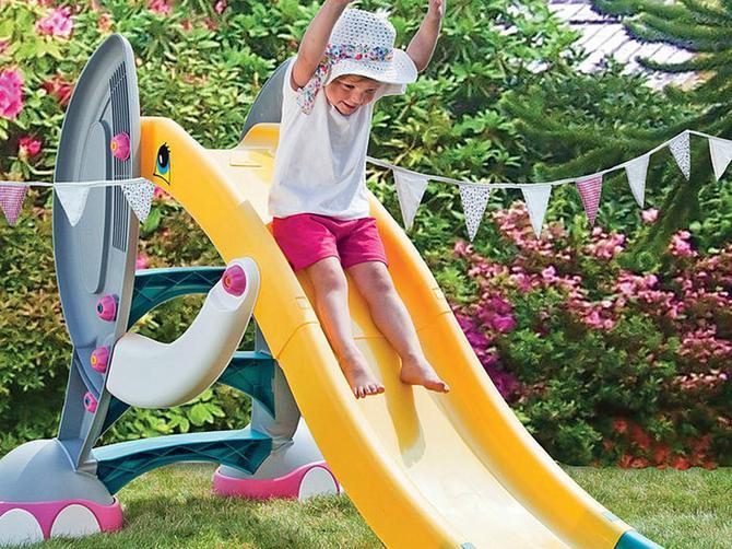 Srećno detinjstvo je preduslov za lepu starost