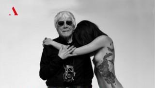 'Moja namiętność'. Znany fotograf Tadeusz Rolke o sobie