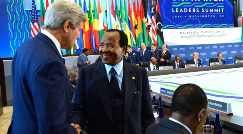La crise anglophone au Cameroun manque de leadership ; Les Etats Unis  peuvent aider à combler le vide   Pulse Senegal
