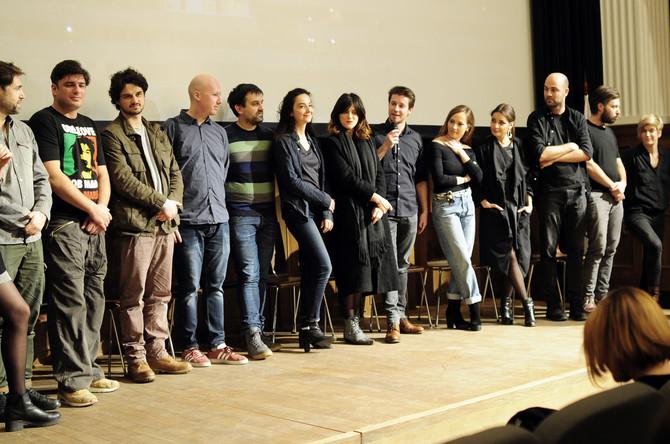 Autori i ekipa serije