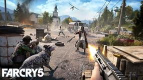 E3 2017 - Far Cry 5 - 10 minut rozgrywki na wideo