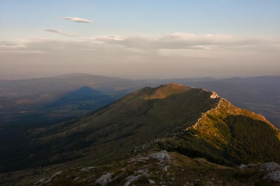 Rtanj često posećuju planinari amateri