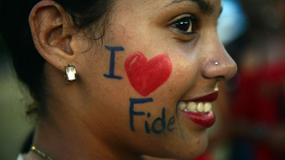 Życie seksualne dyktatorów: wszystkie kobiety Fidela