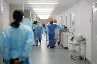 Będą zmiany w dodatkach dla medyków