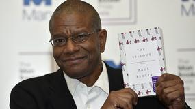 Brytyjska nagroda literacka Bookera dla Amerykanina