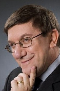 dr. hab. Czesław Lipiński, Uniwersytet Łódzki