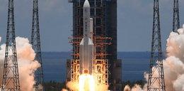 Ruszył kosmiczny wyścig na Marsa! Chińczycy w grze