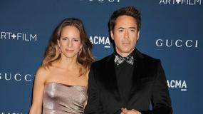 Robert Downey Jr. zostanie trzeci raz ojcem!