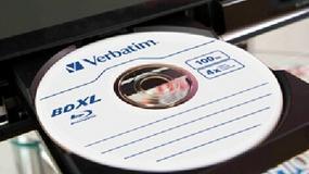 Nie uwierzysz, ile kosztuje jedna płyta Blu-ray o pojemności 100 GB