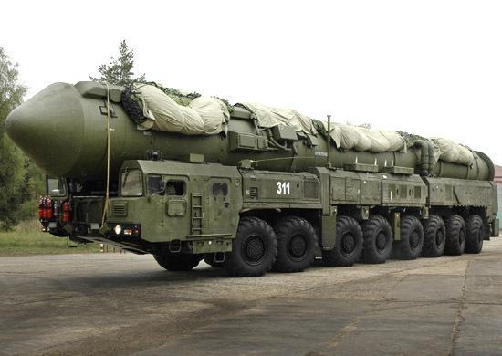 51 procent rosyjskich rakiet strategicznych ma należeć do najnowszych modeli, co oznacza prawdopodobnie RS-24 Jars