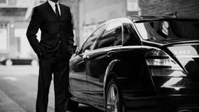 Uber dowiezie do pracy drogą powietrzną
