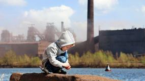 UNICEF: co siódme dziecko na świecie oddycha zatrutym powietrzem