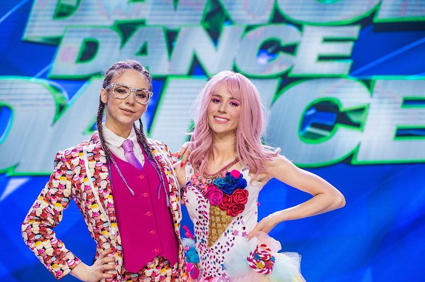 """""""Dance Dance Dance 3"""""""