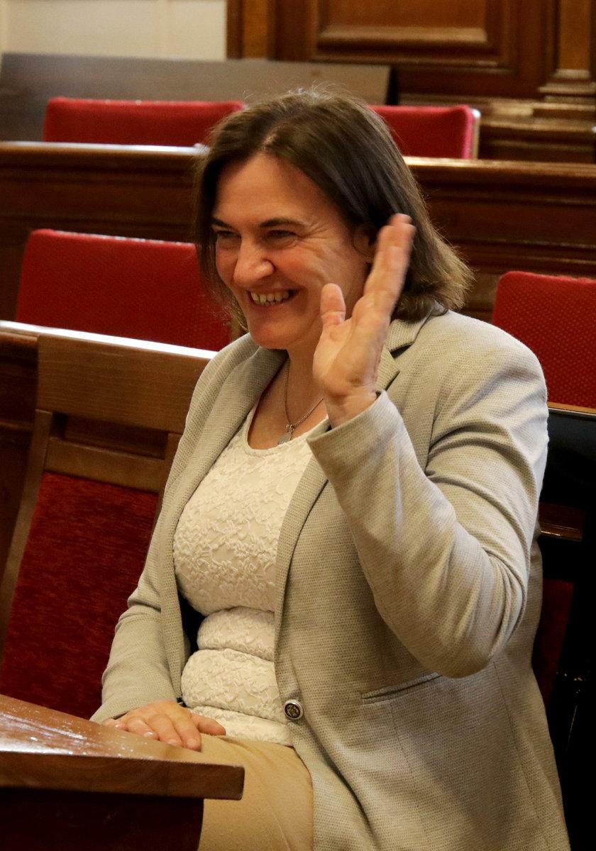 Radna PiS Anna Kołakowska (52 l.)